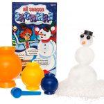 All Season Snowman